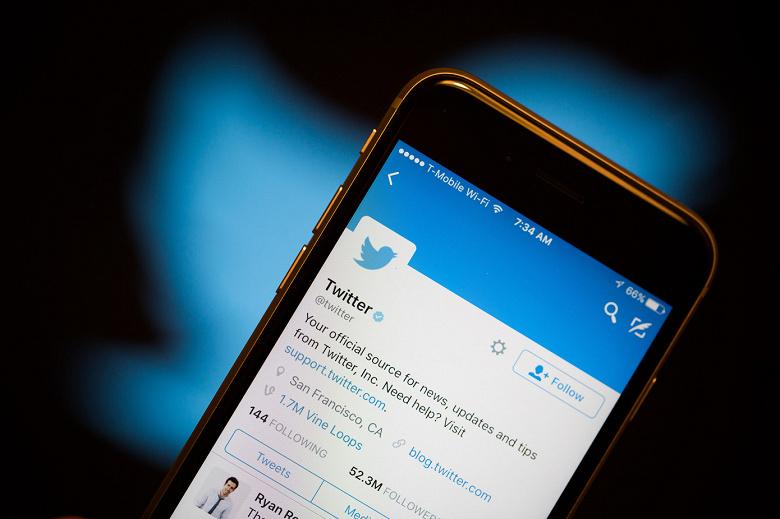 Twitter продолжает годами хранить удалённые пользователями личные сообщения