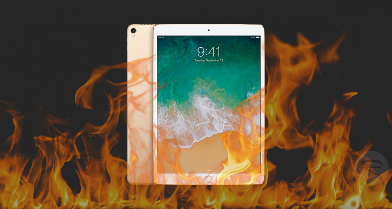 Apple судят за убийство с помощью iPad