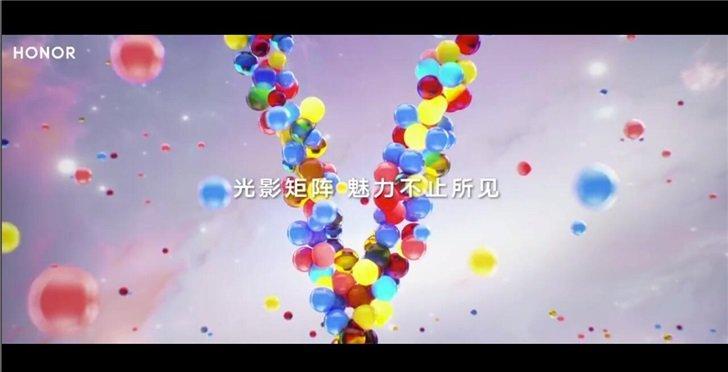 Huawei P30 поделился с Honor V30 датчиком изображения