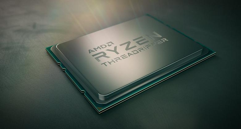 AMD не собирается выпускать 16-ядерный процессор в линейке Ryzen Threadripper 3000