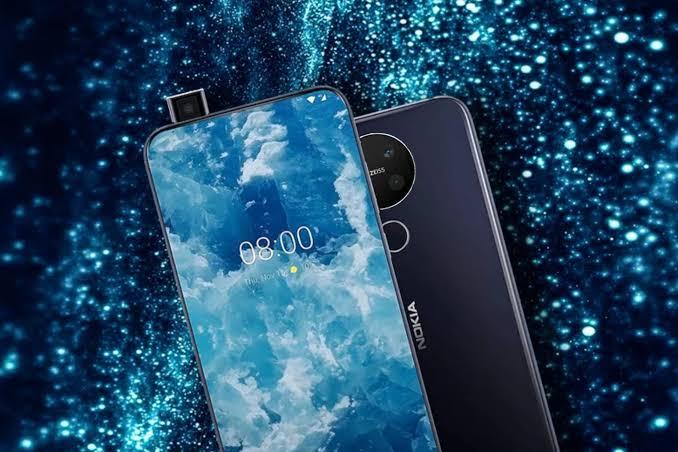 Три загадочных смартфона Nokia готовы к старту в России