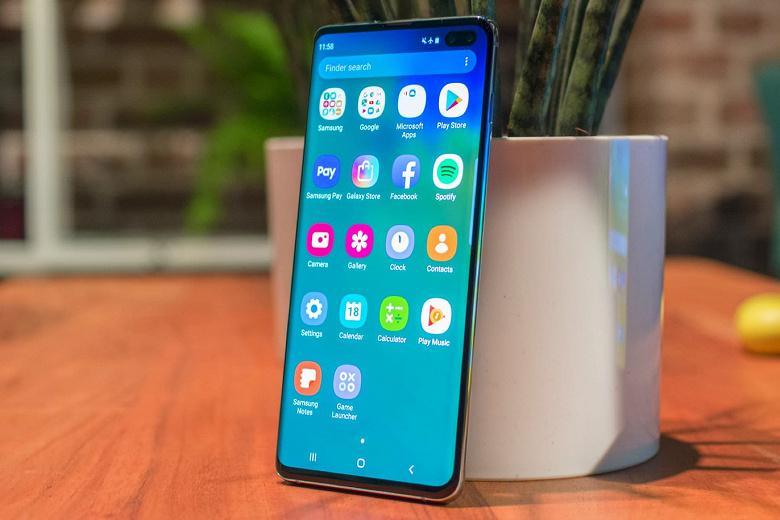 Свежие подробности о Samsung Galaxy S11