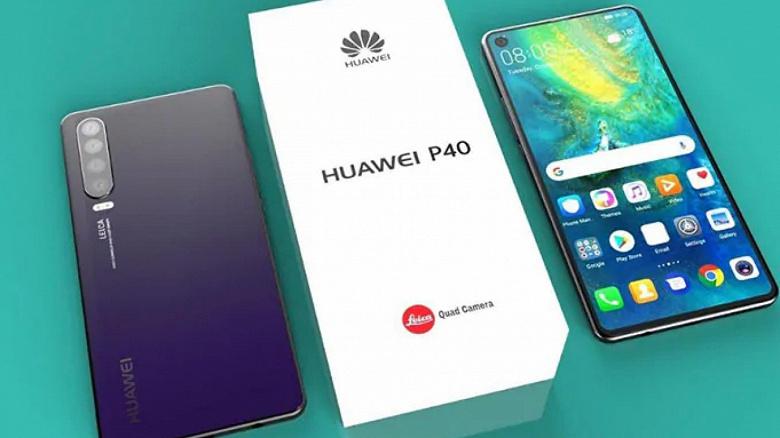 Huawei планирует выпустить Huawei P40 по всему миру назло санкциям, а Mate 30 так и не повезёт
