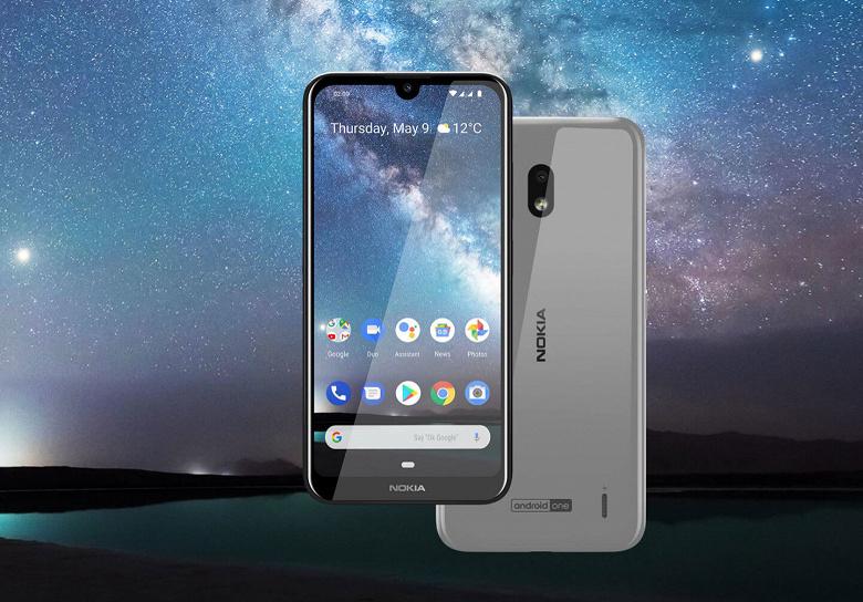Новую Nokia уже можно заказать в европейских магазинах