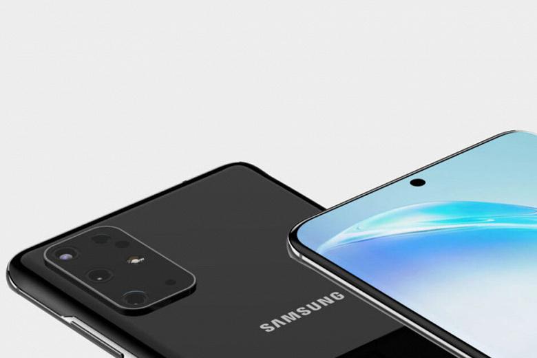 Samsung Galaxy S11 предложит сумасшедший 100-кратный зум