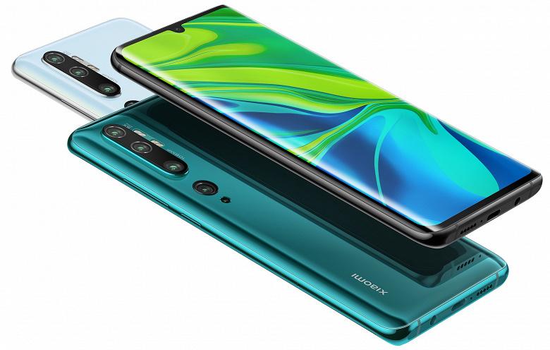 Xiaomi обещает лучшие 5G-камерофоны