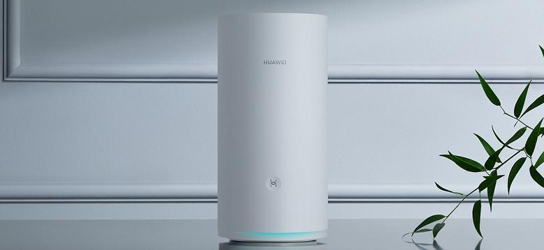 Не роутер, а мечта. Новый маршрутизатор Huawei можно настроить в одно касание