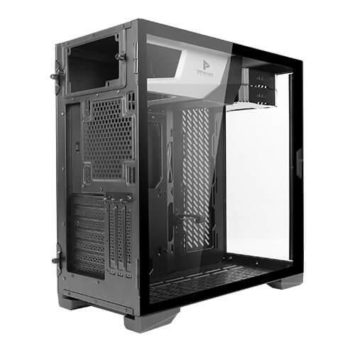 Вместительный корпус Antec Performance P120 Crystal стоит 100 долларов
