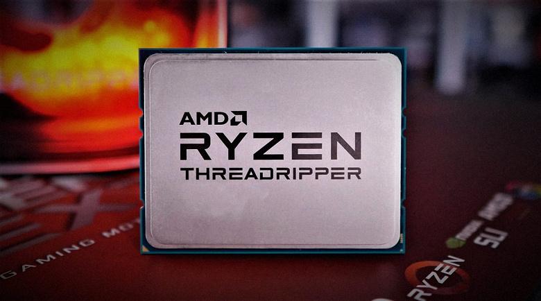 AMD объяснила, зачем ей пришлось сменить сокет для новых CPU Threadripper