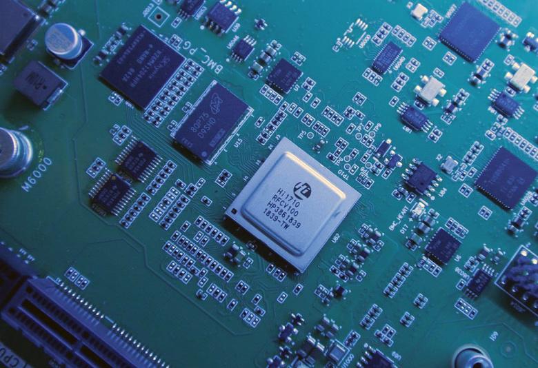 Американский некоммерческий фонд RISC-V Foundation перебирается в Швейцарию