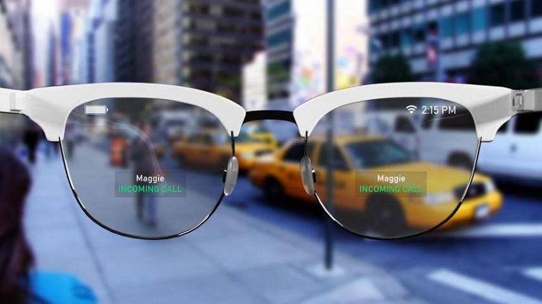 Умные очки Apple выйдут только в 2023 году
