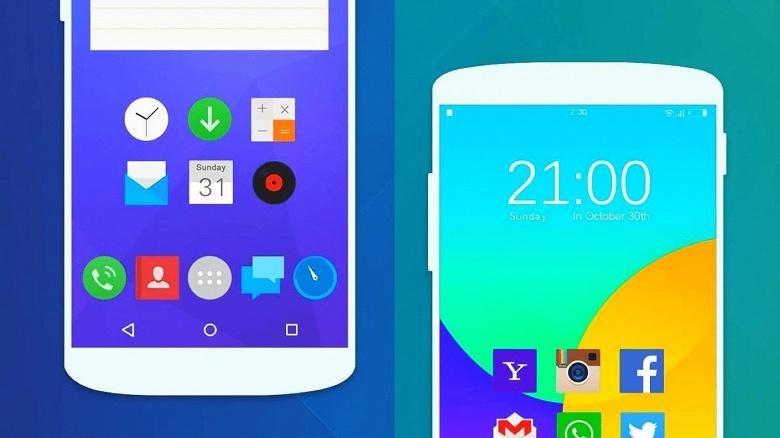 Вышла финальная версия прошивки Flyme 8 для смартфонов Meizu
