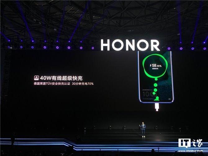 Представлены Honor V30 5G и V30 Pro 5G — лучшие смартфоны Honor