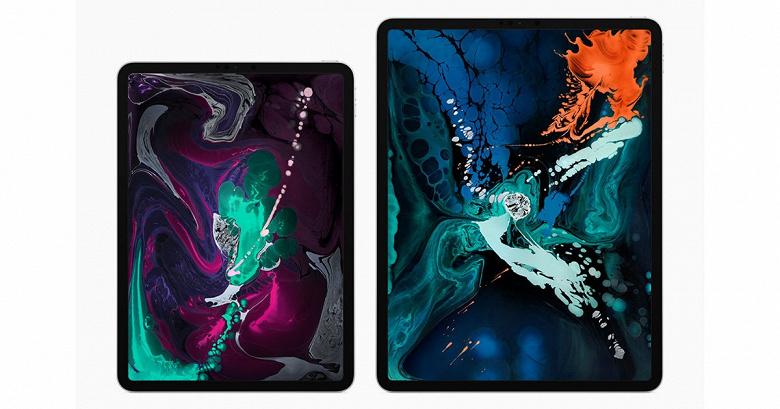 Apple ударилась в виртуальность. Следующие iPad Pro и iPhone обзаведутся мощными 3D-сканерами