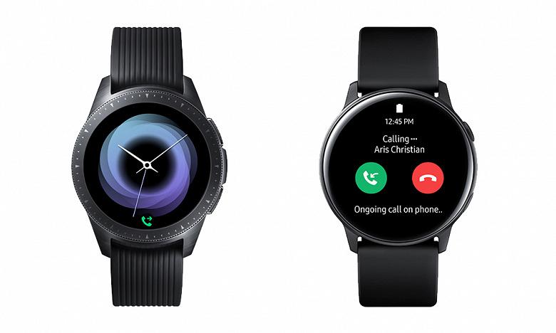 Samsung обновила «старые» умные часы и они стали не хуже новейших Galaxy Watch Active 2
