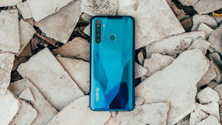 Убийца Xiaomi готовит новый недорогой смартфон для борьбы с Redmi Note 8