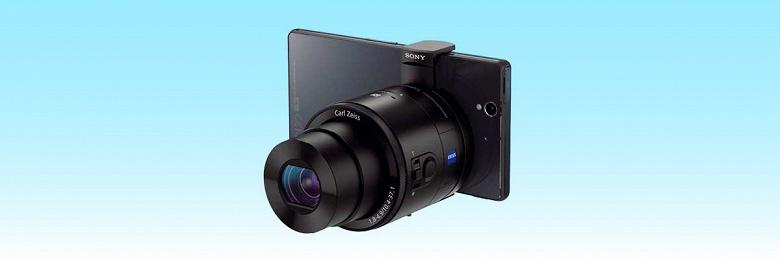 Смартфоны с камерами Sony будут снимать на уровне профессиональных зеркальных камер