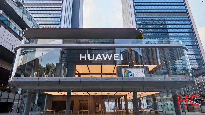 Huawei поблагодарит своих сотрудников двойной зарплатой и дополнительными бонусами