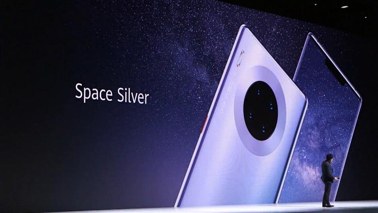 Свершилось! Huawei Mate 30 Pro официально дебютировал в Европе