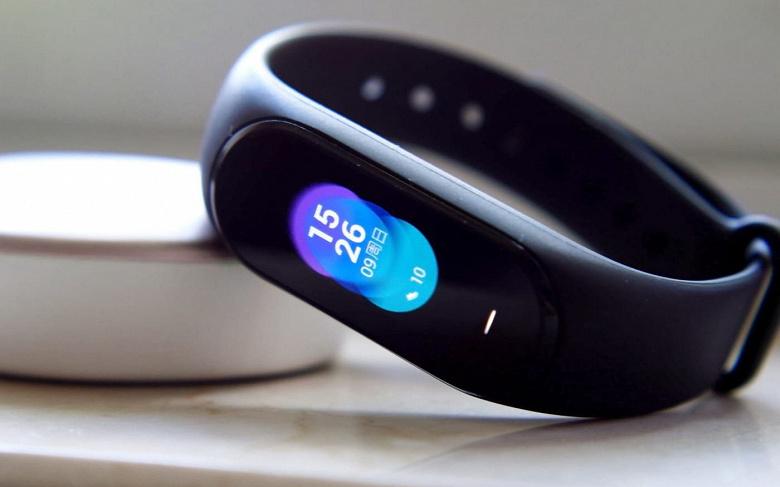 Новый фитнес-браслет Xiaomi оказался удешевлённым Mi Band 3i