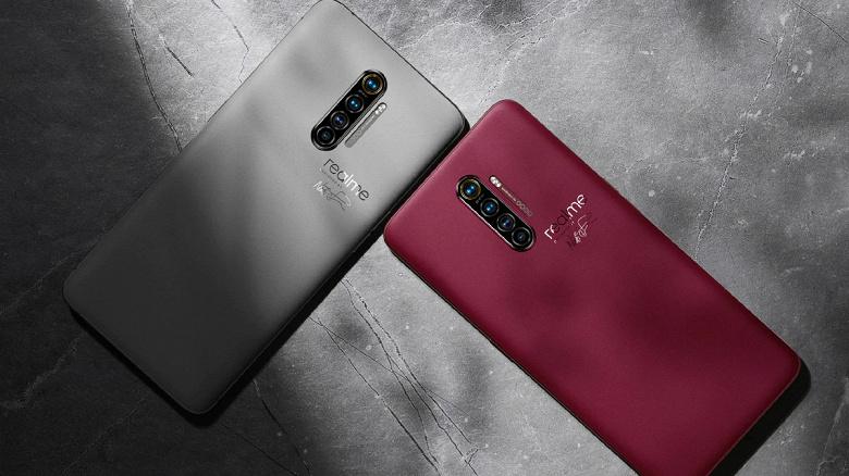 90 Гц, 50 Вт, стереодинамики и Snapdragon 855 Plus за 399 евро. Убийца флагманов Xiaomi и Redmi вышел в Европе