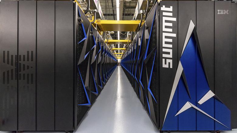 Опубликована новая редакция списка самых быстрых суперкомпьютеров мира