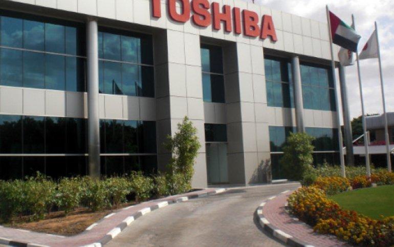 Специалистами Toshiba разработана технология, позволяющая точно выявлять 13 типов рака по капле крови