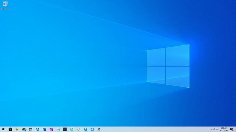 Microsoft начала распространять крупное обновление Windows 10