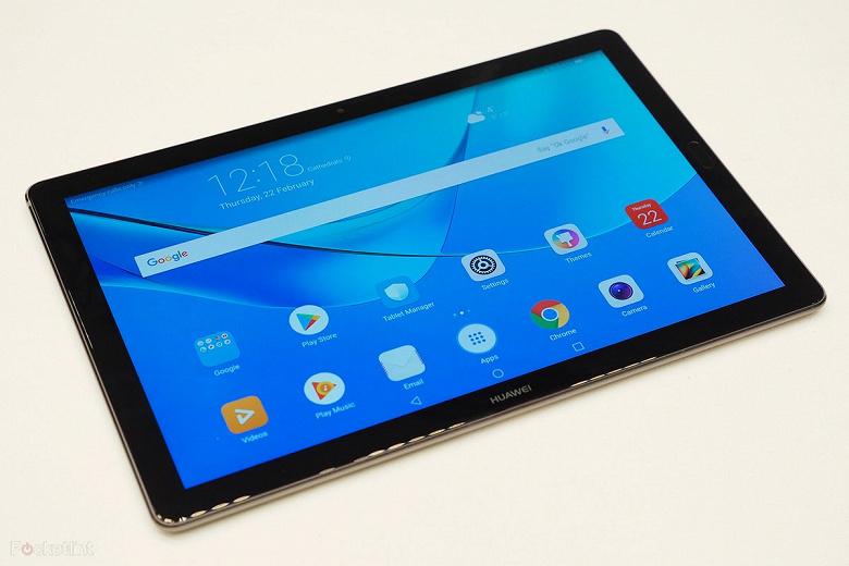Huawei впервые обошла Apple на рынке планшетов, поставки Xiaomi упали почти на 50%