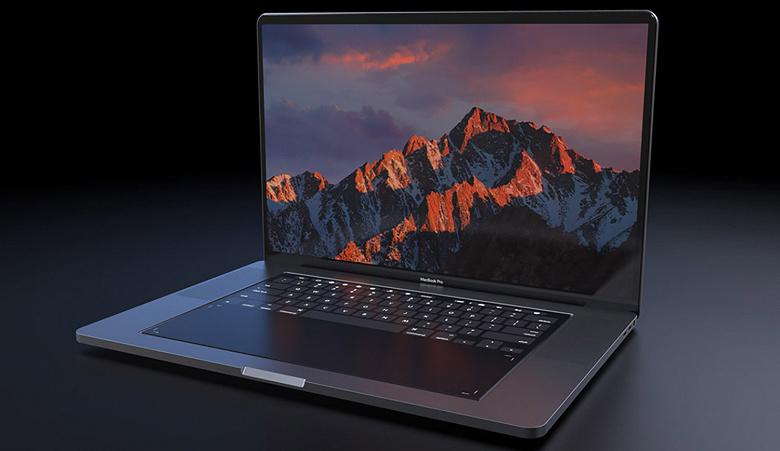 MacBook Pro 16 заменит 15-дюймовую модель и будет стоить примерно столько же