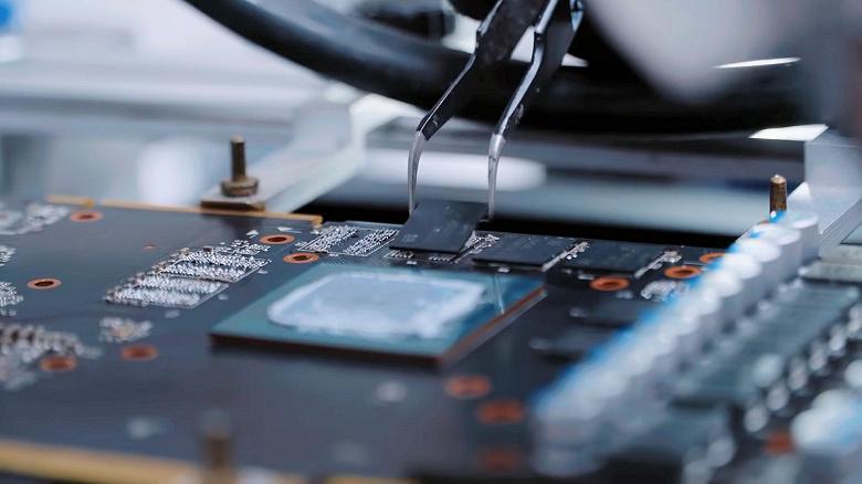 Как сделать GeForce RTX 2080 Ti Super своими руками
