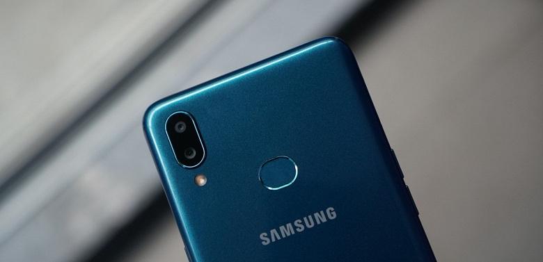 Samsung готовит «единичку» для борьбы с самыми дешёвыми смартфонами