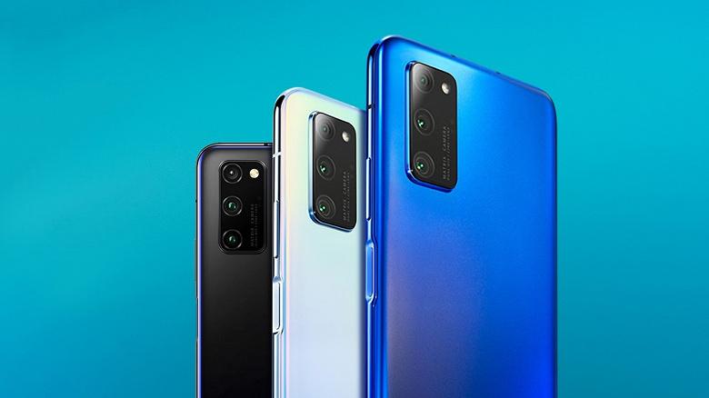 В рейтинге DxOMark больше не будет смартфонов Honor
