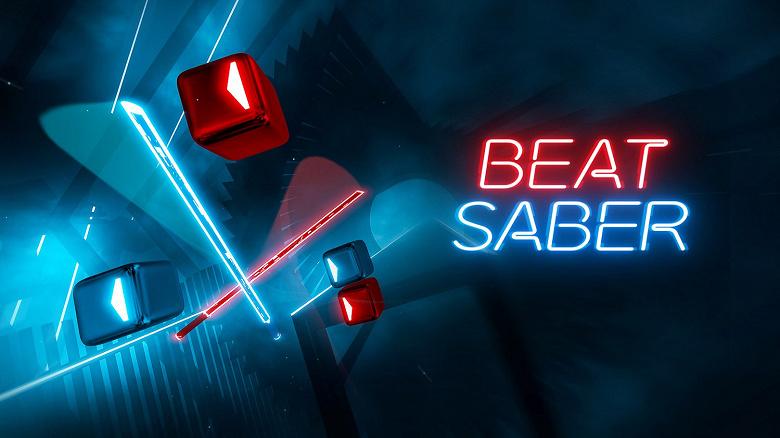 Создатель игры Beat Saber куплен Facebook