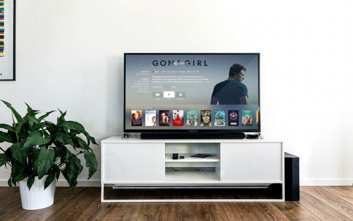 Первый телевизор Nokia получил необходимый для выпуска сертификат. Раскрыты основные характеристики