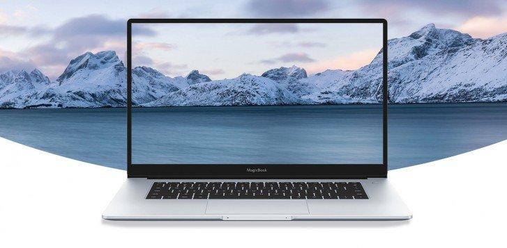 AMD Ryzen и Linux. Представлены ноутбуки Honor MagicBook 14 и 15 ценой от $470
