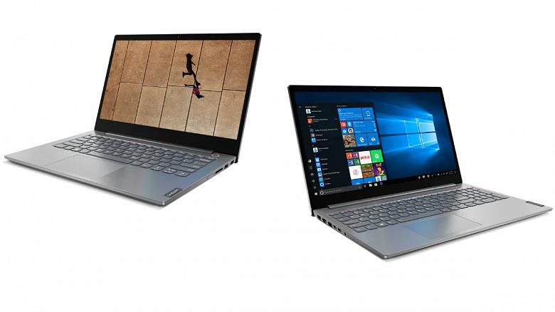 Новые ноутбуки Lenovo ThinkBook выдерживают 25 000 циклов открытия-закрытия и могут работать в экстремальных температурах