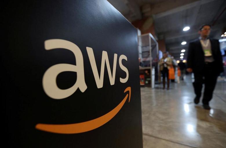 Облачное подразделение Amazon разработало новый серверный процессор