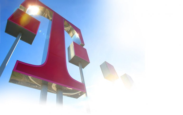 Deutsche Telekom приписывают интерес к объединению с Orange