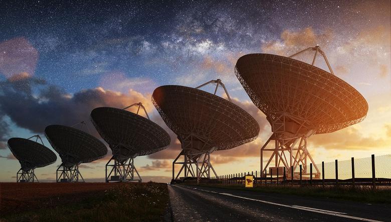 Видеокарты AMD Navi мешают работе по обнаружению инопланетян