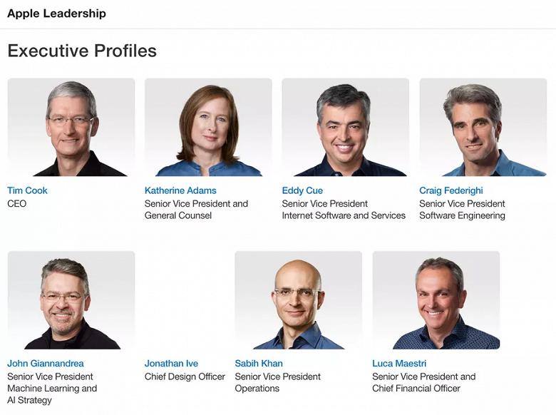 Apple уже никогда не будет такой, как прежде