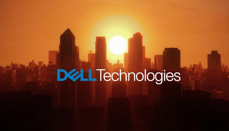 Минувший квартал принес Dell Technologies доход 22,8 млрд долларов и чистую прибыль 552 млн долларов