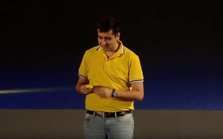 Realme мельком показала конкурента Apple AirPods или Xiaomi Airdots