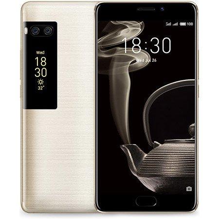 Xiaomi Mi Mix 4 может пойти по пути Meizu Pro 7