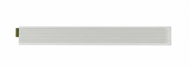 Компания SK hynix представила инженерные образцы решений на 128-слойной флеш-памяти TLC 4D NAND