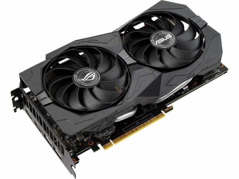 Какая модель GeForce GTX 1650 Super самая быстрая из коробки