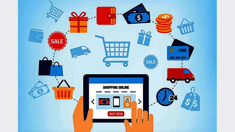 Аналитики Juniper Research ожидают, что к 2024 году оборот цифровой коммерции приблизится к 19 трлн долларов
