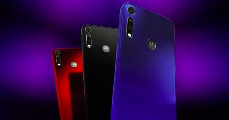48 Мп по-американски. Motorola готовится представить новое поколение своего бестселлера