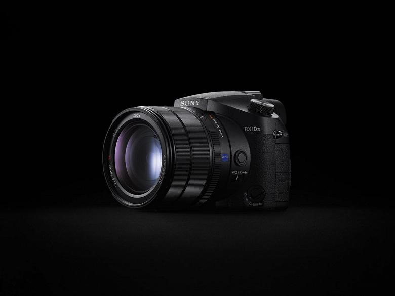 Компания Sony добавила функцию Real-Time Animal Eye AF в камеру RX10 IV с помощью обновления прошивки
