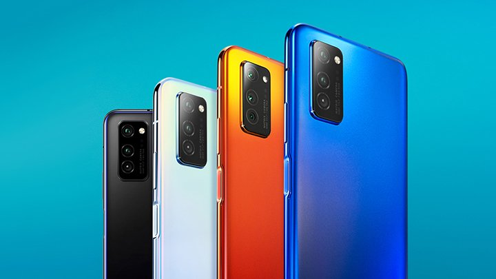 Цена на 5G-смартфоны Honor упадет до 140 долларов